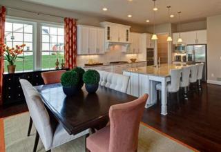 Wilson's Grove by NVHomes