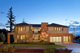 Belvedere at Bellevue by Toll Brothers