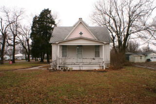 706 Jefferson St, Lyndon, KS 66451