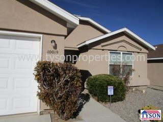 10019 Atrisco Ranch Rd SW, Albuquerque, NM 87121