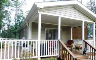 31 Kimbrell Lane, Blairsville GA