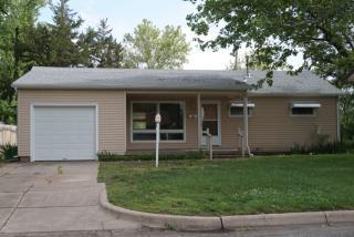 3715 W 8th St N, Wichita, KS 67203