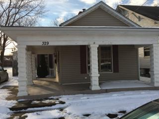 329 Locust St, Jeffersonville, IN 47130
