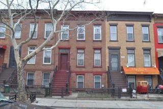 492 Marion Street, Brooklyn NY