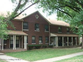 35 College Ct, Louisville, KY 40203