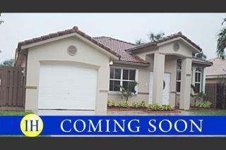 8210 Southwest 163rd Place, Miami FL