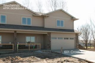 601 Croell Ave, Tiffin, IA 52340
