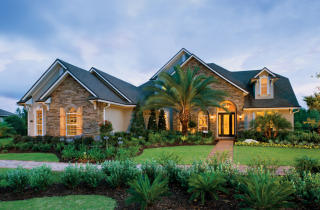 Coastal Oaks at Nocatee - Estate & Signature Collections by Toll Brothers