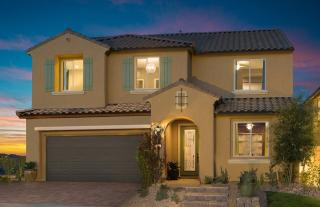 Cabezon by Pulte Homes