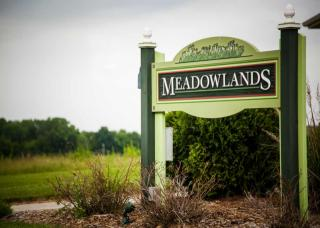 The Meadowlands by Veridian Homes