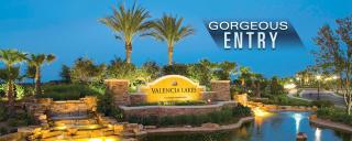 Valencia Lakes by GL HOMES