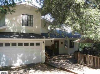 21490 Crestview Drive, Sonora CA
