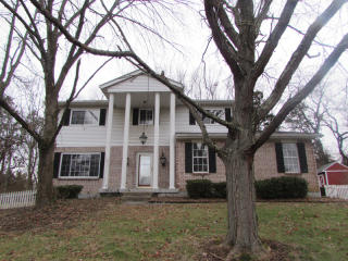 1300 Parkway Court, Fairfield OH