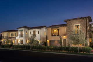 Vicenza at Orchard Hills by KB Home