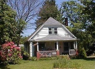 604 Mercer Rd, Butler, PA 16001