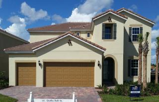 Crystal Reserve by Pulte Homes