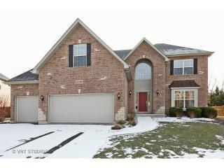 13409 Lindengate Court, Plainfield IL