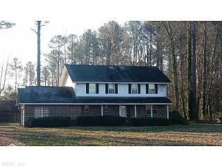 513 Sign Pine Road, Chesapeake VA