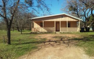 628 Magnolia Ln, Cottonwood Shores, TX 78657