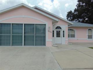 8560 Chesebro Avenue, North Port FL