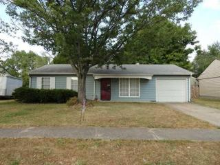 5425 Chisolm Trail, Indianapolis IN