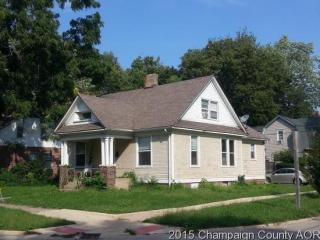 700 W Illinois St, Urbana, IL 61801