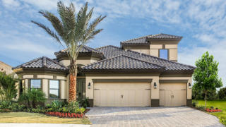 Innisbrook Manor by Homes by Westbay