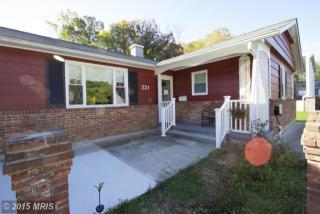 221 Doncaster Road, Joppa MD