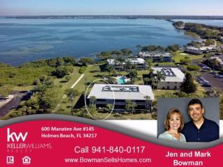 600 Manatee Avenue #145, Holmes Beach FL