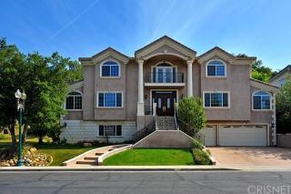 22436 North Summit Ridge Circle, Chatsworth CA