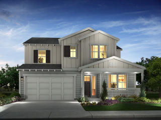 The Cannery - Tilton by Shea Homes-Family