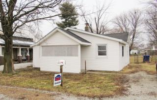 2522 N Webster St, Kokomo, IN 46901