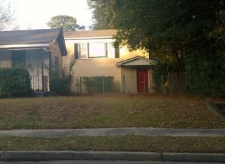1314 1/2 E 52nd St, Savannah, GA 31404