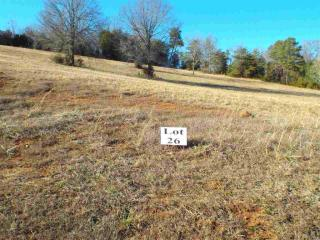 Lot 26 Karen Lane Northeast, Charleston TN