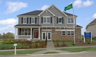 Prairie Pointe by K Hovnanian Homes