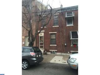 2859 Almond Street, Philadelphia PA