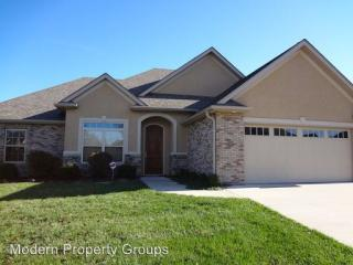 3507 Longfords Mill Dr, Columbia, MO 65203
