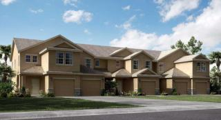 Chelsea Oaks Townhomes by Lennar