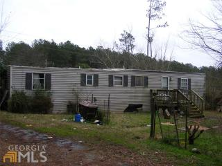 148 Whispering Way Winder GA 30680 Sold 25000 Mobile Home