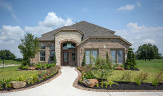 Kingdom Heights by K Hovnanian Homes