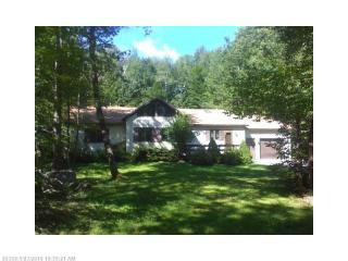 94 Moose Pond Drive, Bridgton ME