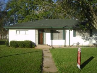 605 N Center St, Weimar, TX 78962