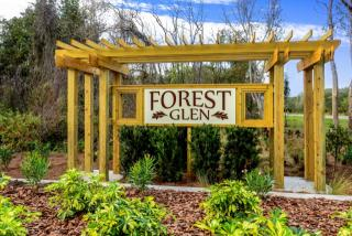 Forest Glen by Homes by Westbay