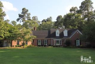 166 Country Club Road, Salemburg NC