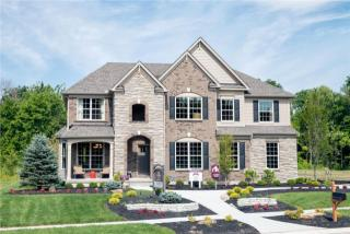 Greenshire Commons by M/I Homes