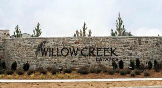 Willow Creek by Simmons Homes