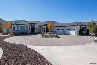 4 Black Horse Ct, Washoe Valley, NV 89704