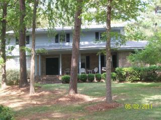 306 Warner Robins Hwy, Hawkinsville, GA 31036