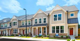 MidTowne at Meridian by HHHunt Homes