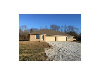 242 W County Road 500 S, Clayton, IN 46118